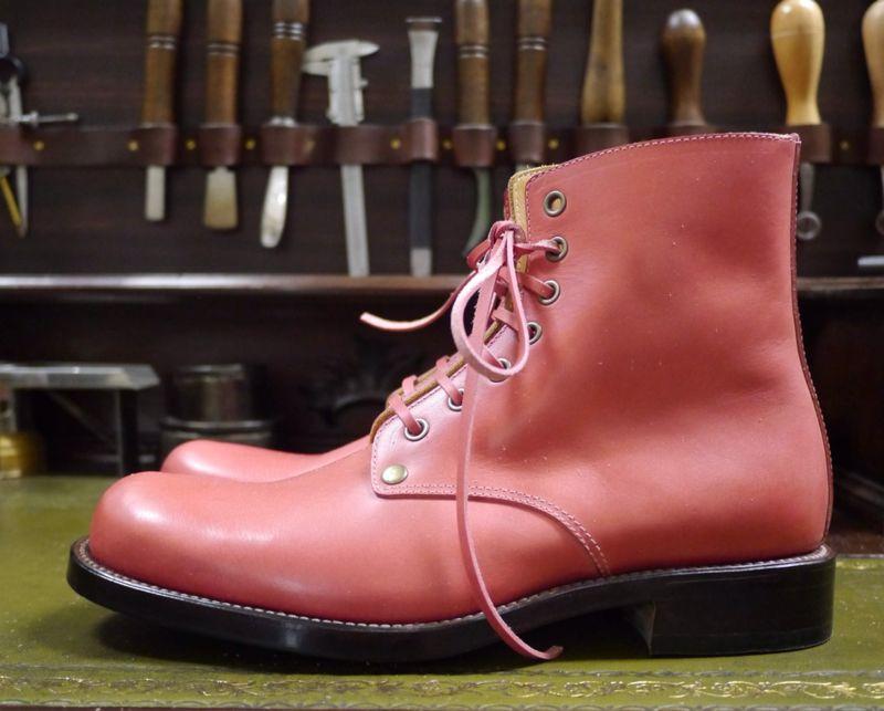 受注会の靴ラインナップ_c0175551_1292585.jpg