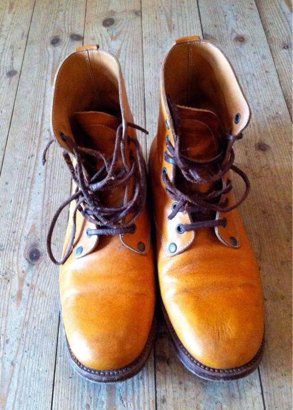 受注会の靴ラインナップ_c0175551_1292661.jpg
