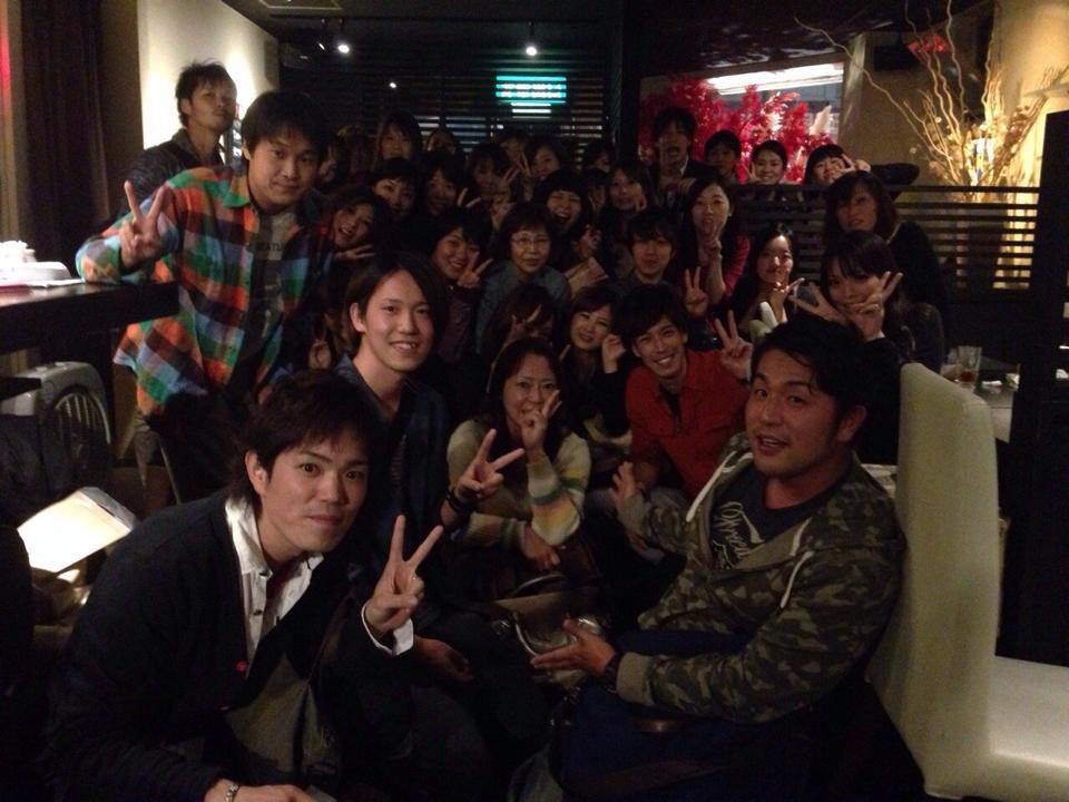 接客セミナー IN 大阪_a0257961_15304119.jpg