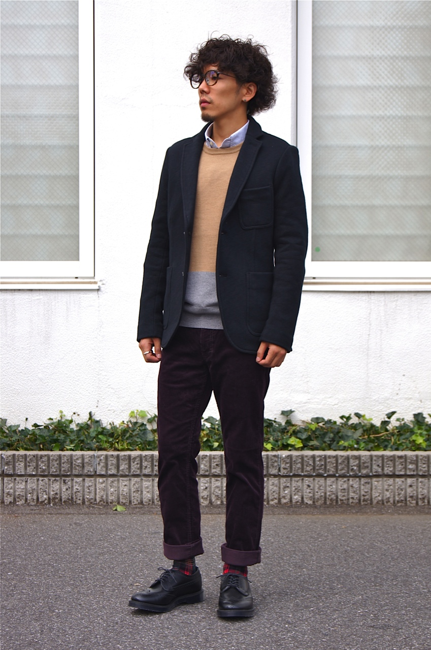 wings + horns & N.HOOLYWOOD - The Layered!! _f0020773_20532018.jpg