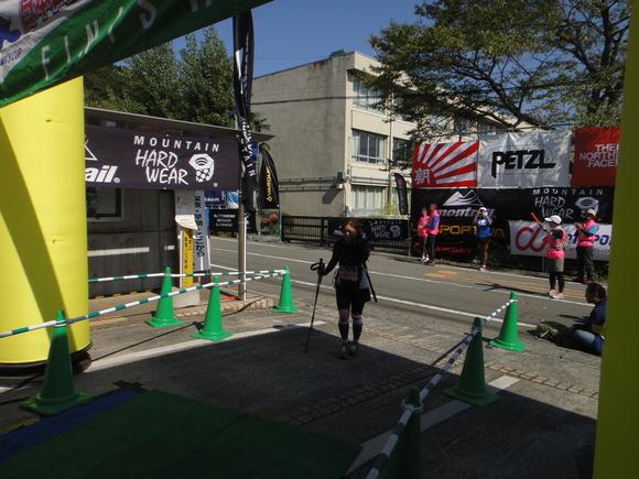 第21回日本山岳耐久レース ハセツネCUPに出場してきました。_d0198793_9395187.jpg