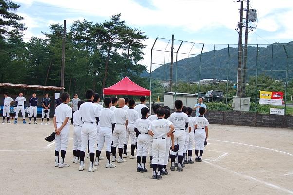 坂本佳一氏 野球教室_d0010630_14291215.jpg