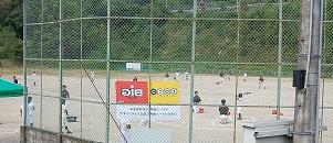 坂本佳一氏 野球教室_d0010630_15155272.jpg