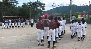 坂本佳一氏 野球教室_d0010630_15384121.jpg