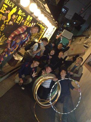 ジャパンフープダンスチャンピオンシップ2013終わりましたー_b0171831_2182853.jpg