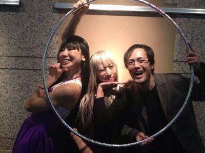 ジャパンフープダンスチャンピオンシップ2013終わりましたー_b0171831_2183090.jpg