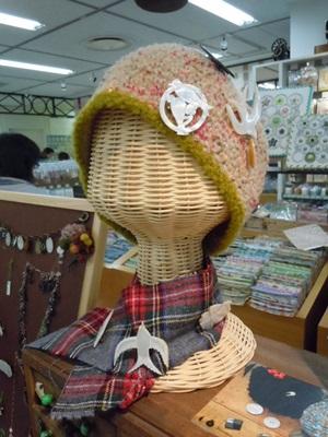 東急ハンズ名古屋店へ_e0044536_22241292.jpg