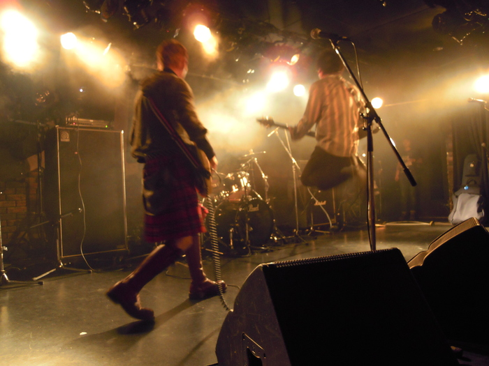 Show for KILLERS by KILLERS of KILLERS総括その1(副題・私とShit-faced)_c0308247_22293084.jpg