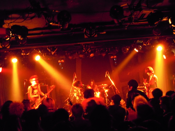 Show for KILLERS by KILLERS of KILLERS総括その2_c0308247_22554037.jpg