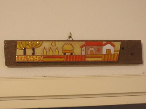 フィレンツェの陶器市で買ったものは陶器婚式の記念になるもの!_c0179785_17422251.jpg