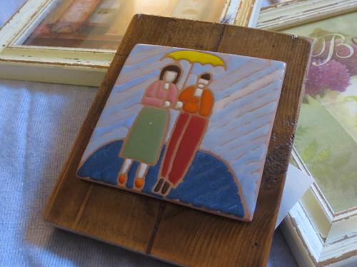 フィレンツェの陶器市で買ったものは陶器婚式の記念になるもの!_c0179785_17441983.jpg