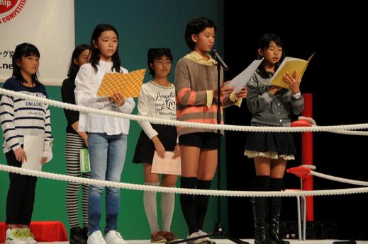 第13回「詩のボクシング」全国大会チャンピオン誕生!_f0287498_1528685.jpg