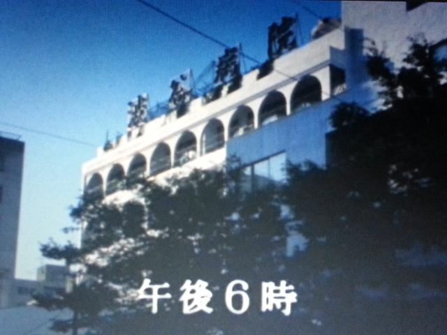 10月21日 大都会 闘いの日々 & 大都会PARTⅡ ロケ地巡礼Vol.2 @ 渋谷_b0042308_2365372.jpg