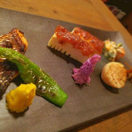 日本料理の真骨頂♪_b0252508_013388.jpg