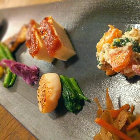 日本料理の真骨頂♪_b0252508_014725.jpg