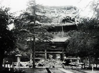 「関東大震災と鎌倉」展_c0195909_1223382.jpg
