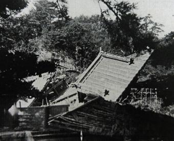 「関東大震災と鎌倉」展_c0195909_12235184.jpg