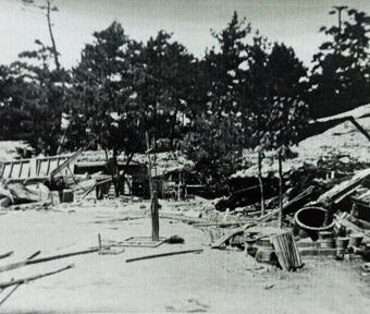 「関東大震災と鎌倉」展_c0195909_12243676.jpg