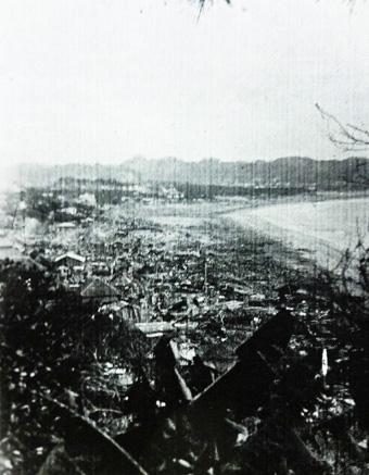 「関東大震災と鎌倉」展_c0195909_1225291.jpg