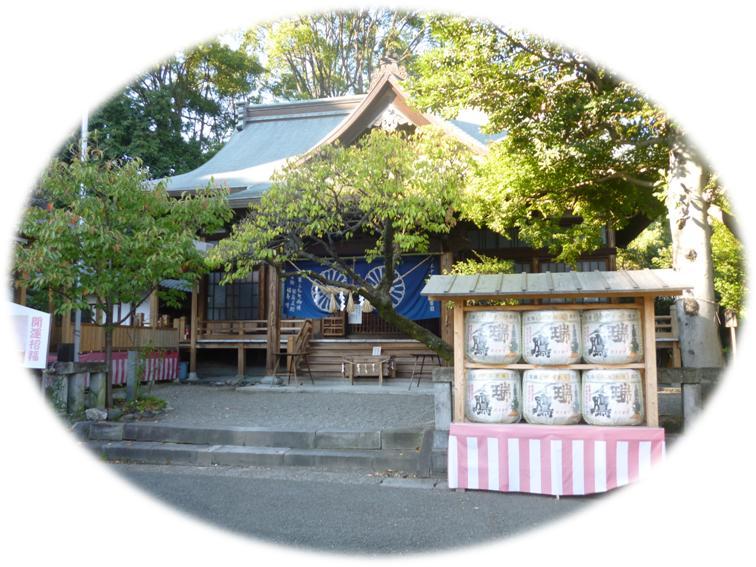 熊本大神宮♪_b0228113_912247.jpg
