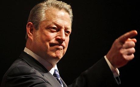 ジョーク:How many Al Gores?  アル・ゴアは何人いるのか? _e0171614_8414941.jpg