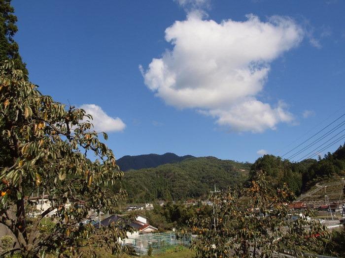 青空と白い雲_c0116915_23533067.jpg