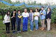++横浜でバナナ栽培@カネコ農園++_e0140921_23145814.jpg