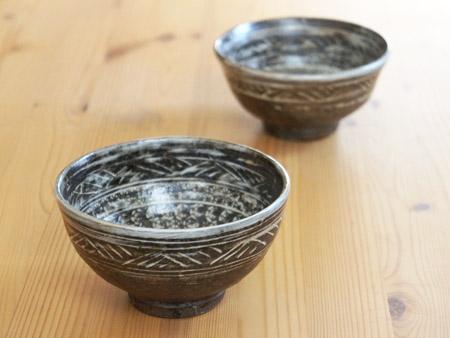 飯碗と、飯碗ぐらいの小鉢、碗たち。_a0026127_15581899.jpg