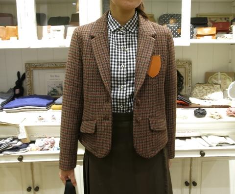 オニールオブダブリン キルトスカート 80cm丈です。_c0227633_2134146.jpg