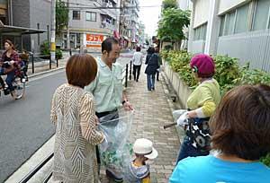 クリーン大阪!!_e0325335_1331297.jpg