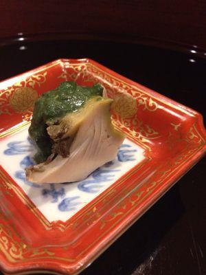 秋の食材を~@徳うち山_e0214541_7341195.jpg