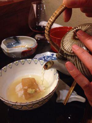 秋の食材を~@徳うち山_e0214541_7341628.jpg