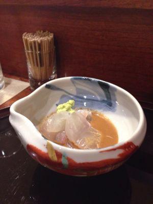 秋の食材を~@徳うち山_e0214541_7341867.jpg