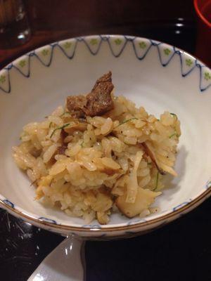秋の食材を~@徳うち山_e0214541_7341991.jpg