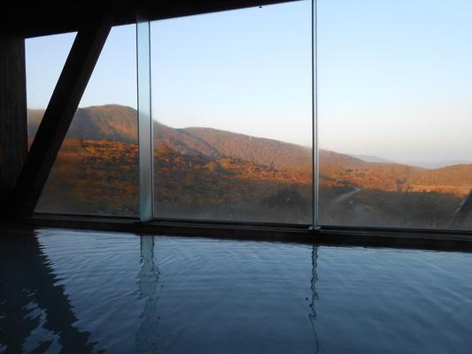 秋の栗駒山登山と 絶景かな栗駒山荘 その2_c0261447_21332948.jpg