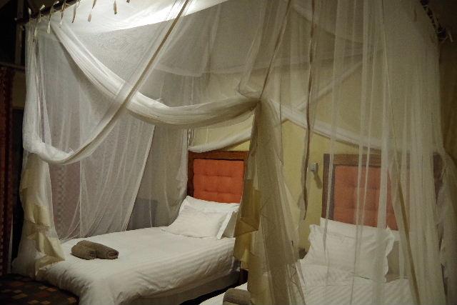 ナミビアの旅(31) オプウォのロッジからヒンバ族の村へ_c0011649_135843100.jpg