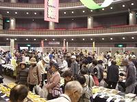 2012年 小矢部市農業祭_c0208355_1149282.jpg