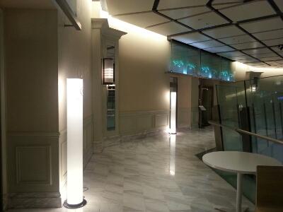 パリの風を感じるカフェ@東京ステーションホテル_a0187658_23331963.jpg