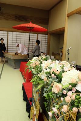 初めての結婚式_b0141264_21442268.jpg