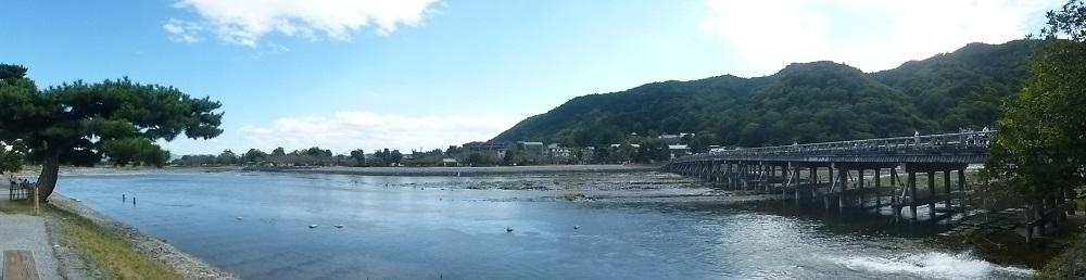 京都   (嵐山    嵯峨野 大沢の池  編)_d0105967_19432821.jpg