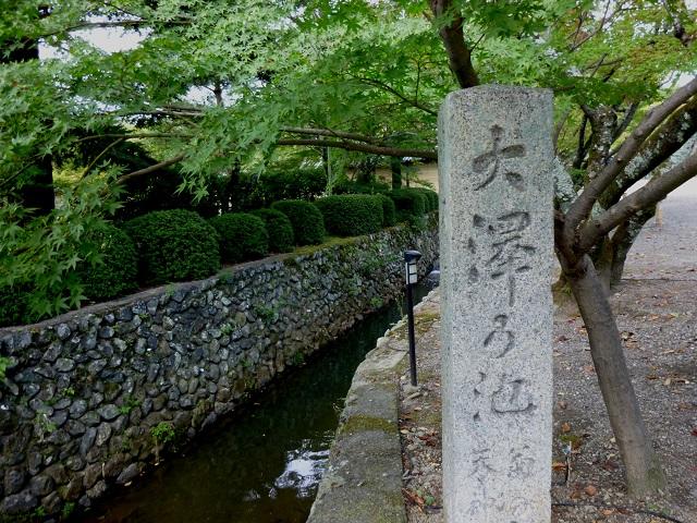 京都   (嵐山    嵯峨野 大沢の池  編)_d0105967_195839.jpg