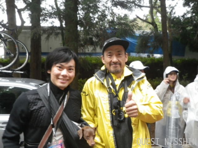 2013.10.20「ジャパンカップ当日は雨・・・」_c0197974_319791.jpg