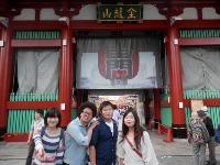 東京へゼミ旅行 PartⅡ_e0091580_213480.jpg