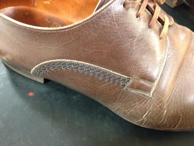 この靴なんだかわかりますか??_d0166598_17251175.jpg