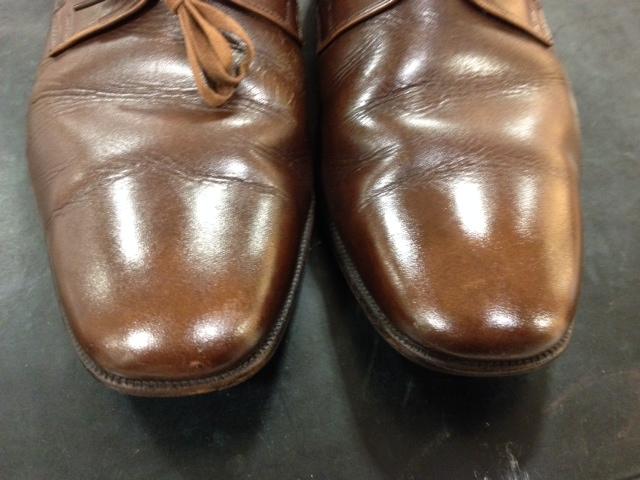 この靴なんだかわかりますか??_d0166598_1726814.jpg
