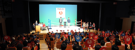 第13回「詩のボクシング」全国大会チャンピオン誕生!_f0287498_4261393.jpg