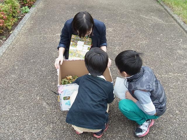 すみれば探検隊=東京農大生ワークショップ=_b0049307_1713617.jpg