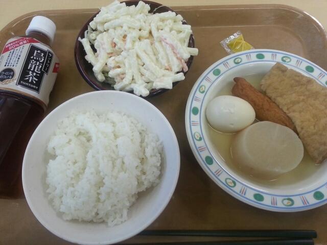 今日の朝食@会社Vol.61_b0042308_81576.jpg