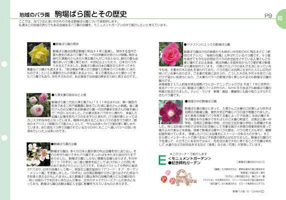 ガーデン企画書 komaba rose society_f0172313_183310.jpg