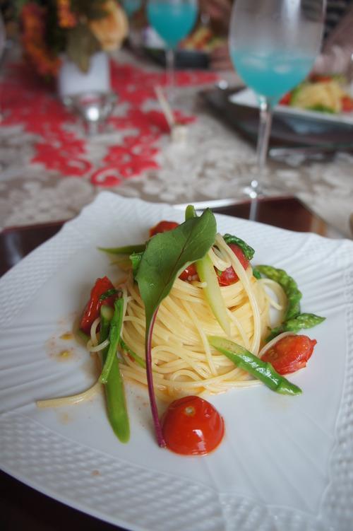 レース婚式 ~お料理~_f0215714_1711850.jpg